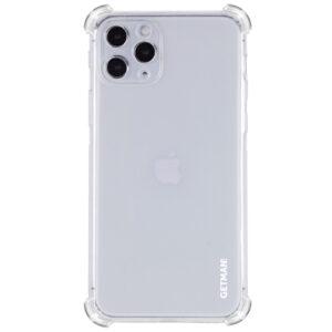 Чехол TPU GETMAN Ease с усиленными углами для Iphone 11 Pro – Clear