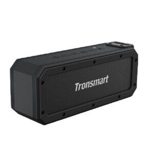 Портативная колонка Tronsmart Element Force+ Waterproof Portable Bluetooth Speaker – Black