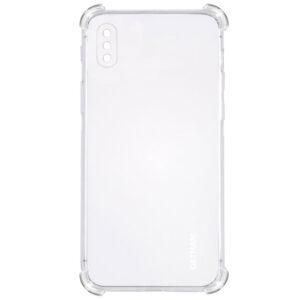 Чехол TPU GETMAN Ease с усиленными углами для Iphone XS Max – Clear