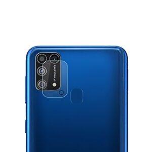 Защитное стекло на камеру для Samsung Galaxy M31