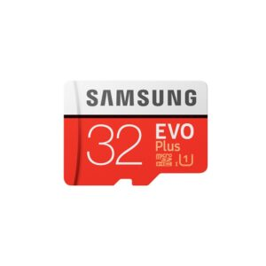 Карта памяти Samsung Micro SD 32GB Class HC-I 10