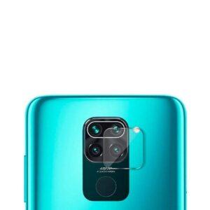 Защитное стекло на камеру для Xiaomi Redmi Note 9 / Redmi 10X