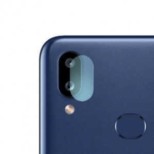 Защитное стекло на камеру для Samsung Galaxy A10s 2019 (A107)