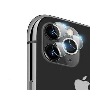 Защитное стекло на камеру для Iphone 12 Pro