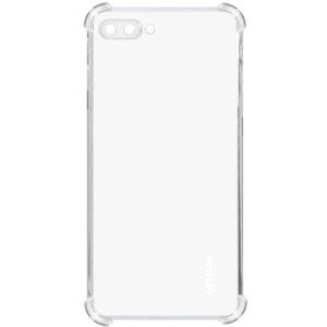 Чехол TPU GETMAN Ease с усиленными углами для Iphone 7 Plus / 8 Plus – Clear