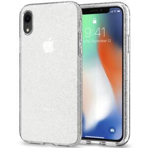 TPU чехол Clear Shining для Iphone XR – Прозрачный