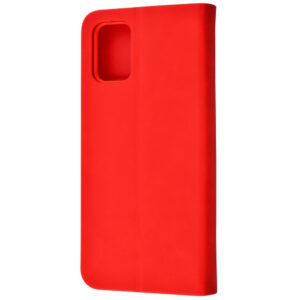 Чехол-книжка WAVE Flip Case Samsung Galaxy M51 – Red