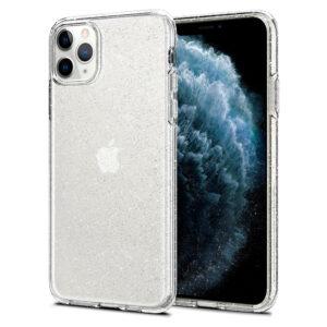 TPU чехол Clear Shining для Iphone 11 Pro Max – Прозрачный