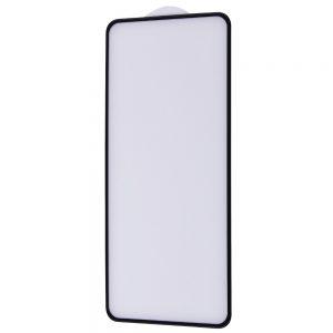 Защитное стекло 3D / 5D Premium 9H Full Glue на весь экран для Xiaomi Mi 10T / Mi 10T Pro – Black