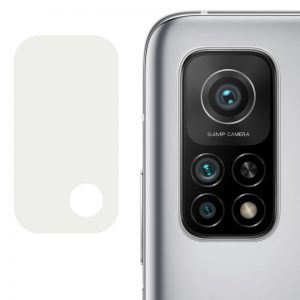Гибкое защитное стекло 0.18mm на камеру для Xiaomi Mi 10T / Mi 10T Pro