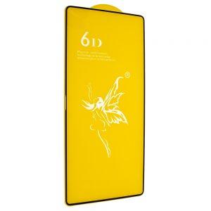 Защитное стекло 6D Premium для Samsung Galaxy S10 lite (G770F) – Black