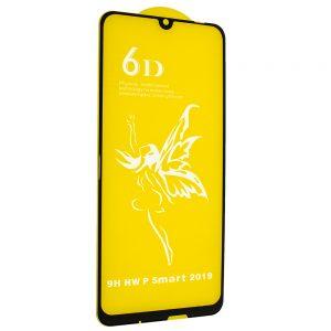 Защитное стекло 6D Premium для Huawei P Smart 2019 / Honor 10 Lite / 10i – Black