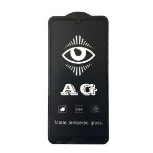 Матовое защитное стекло 3D (5D) Perfect AG для Huawei Y5 2019 / Honor 8s – Black