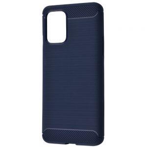 Cиликоновый TPU чехол Slim Series для OnePlus 8T – Синий