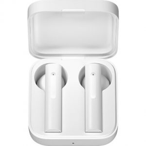 Беспроводные наушники Xiaomi Mi True Wireless Earphones 2 Basic – White