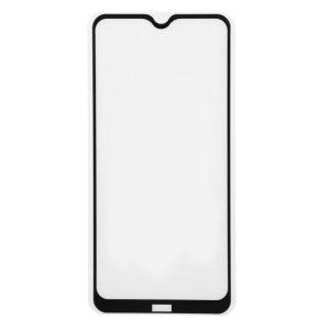 Защитное стекло 3D (5D) Full Glue Armor Glass на весь экран для Nokia 2.3 – Black