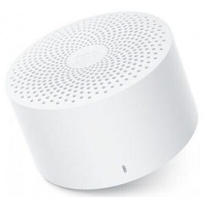 Портативная колонка Xiaomi Mi Compact Bluetooth Speaker 2 – White