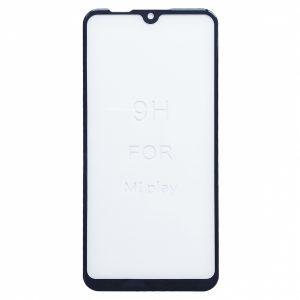 Защитное стекло 3D / 5D Premium 9H Full Glue на весь экран для Xiaomi Mi Play – Black