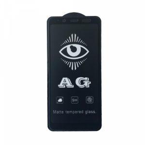Матовое защитное стекло 3D (5D) Perfect AG для Samsung Galaxy J6 2018 (J600) – Black
