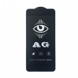 Матовое защитное стекло 3D (5D) Perfect AG для Xiaomi Mi 5x / Mi A1 – Black