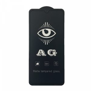 Матовое защитное стекло 3D (5D) Perfect AG для Xiaomi Redmi Note 7 / 7 Pro – Black