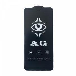 Матовое защитное стекло 3D (5D) Perfect AG для Oppo A5s – Black