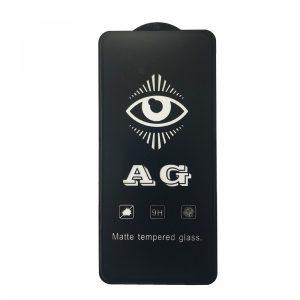 Матовое защитное стекло 3D (5D) Perfect AG для Oppo Reno 2Z – Black