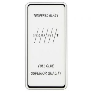 Защитное стекло 3D (5D) Full Glue Profit для Samsung Galaxy A51 / M31s – Black