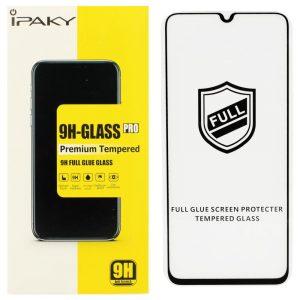 Защитное стекло 3D (5D) Perfect Glass Full Glue Ipaky на весь экран для Xiaomi Mi 9 / Mi 9 Lite / Mi CC9 – Black