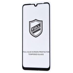 Защитное стекло 3D (5D) Perfect Glass Full Glue Ipaky на весь экран для Xiaomi Redmi Note 7 / 7 Pro – Black