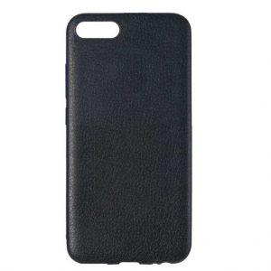 Чехол Epik leather series для Xiaomi Mi 6 – Черный
