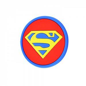Держатель для телефона Cartoon Soft Series – Super man