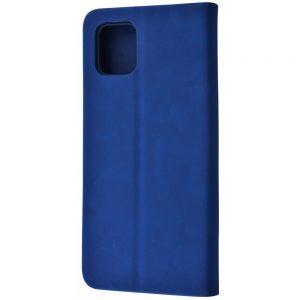 Чехол-книжка WAVE Flip Case Samsung Galaxy Note 10 Lite – Blue