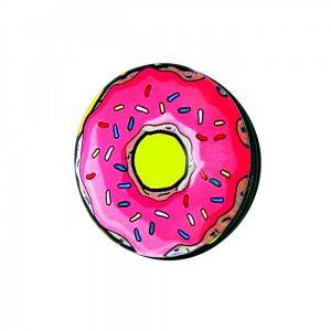 Держатель для телефона Pictures glass New – Donut