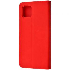 Чехол-книжка WAVE Flip Case Samsung Galaxy Note 10 Lite – Red