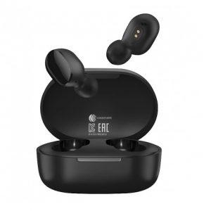 Беспроводные наушники Xiaomi Mi True Wireless Earbuds Basic 2S – Black