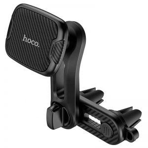 Автомобильный держатель Hoco CA68 Magnetic – Black