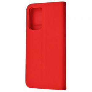 Чехол-книжка WAVE Flip Case Samsung Galaxy A52 – Red