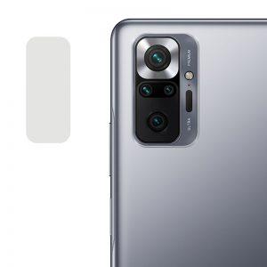 Гибкое защитное стекло 0.18mm на камеру для Xiaomi Redmi Note 10 Pro