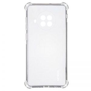 Чехол TPU GETMAN Ease с усиленными углами для Xiaomi Mi 10T Lite – Clear