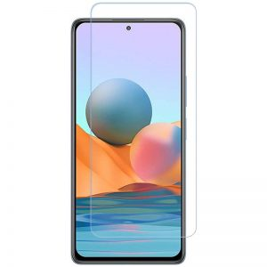Защитное стекло 2.5D Ultra Tempered Glass для Xiaomi Redmi Note 10 Pro – Clear