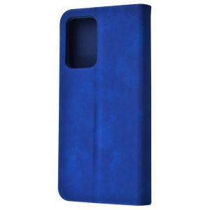 Чехол-книжка WAVE Flip Case Samsung Galaxy A52 – Blue