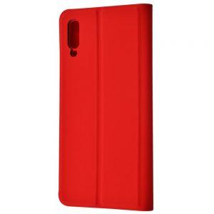 Чехол-книжка WAVE Shell Case для Samsung Galaxy A02 – Red