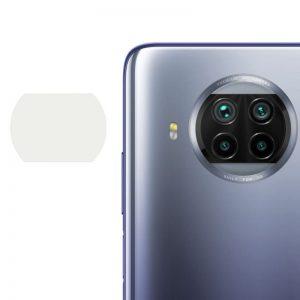 Гибкое защитное стекло 0.18mm на камеру для Xiaomi Mi 10T Lite