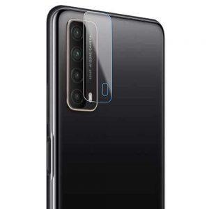 Защитное стекло на камеру для Huawei P Smart 2021