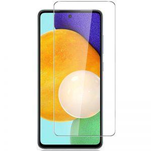 Защитное стекло 2.5D Ultra Tempered Glass для Samsung Galaxy A72 – Clear