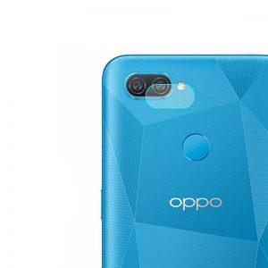 Защитное стекло на камеру для Oppo A12