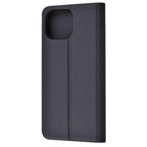 Чехол-книжка WAVE Shell Case для Xiaomi Mi 11 Lite – Black