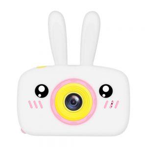 Детский фотоаппарат Baby Photo Camera Rabbit – White