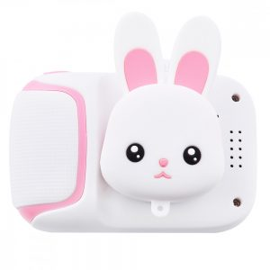 Детский фотоаппарат Baby Photo Camera Cute Animals – Rabbit